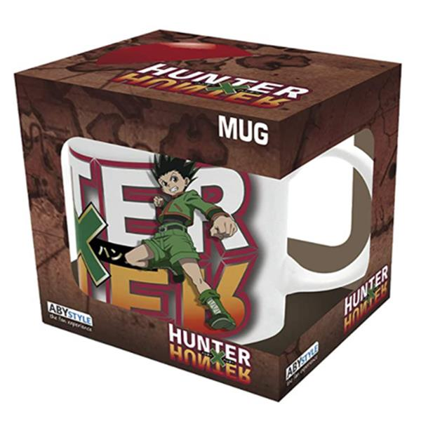 HUNTER X HUNTER - GON & KILLUA MUG