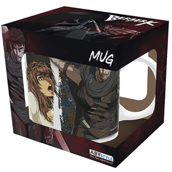 BERSERK - GROUP MUG